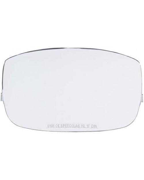 Vorsatzscheibe aussen f. Speedglas 9000, 161 x 91 mm, Best.-No 900311