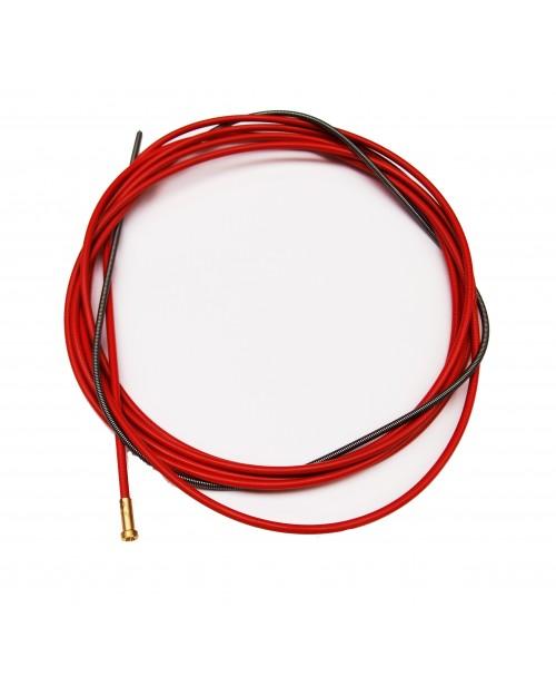 MB-Drahtleiter, 0.8-1.0mm, 4.30m Länge, Best.-No. 52059