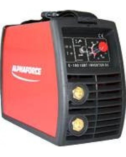 Alphaforce Inverter E-160, Best.-No. 300035