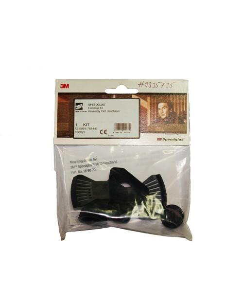 Montage-Set für Kopfband Speedglas 9000, Best.-No. 9935735