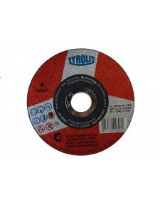 Trennscheibe A60-BF-INOX-BASIC 125x1,0mm, Tyrolit, Best.-No. 031021