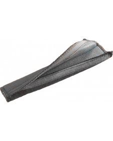 Stirnploster für Speedglas 9100, schwarz