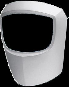 Hitzeschild, silber für Modell Speedglas 9000