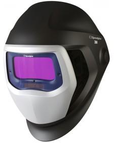 Speedglas 9100X, mit Schutzstufenregelung, Kopfschutzschirm, Best.-No. 99356641