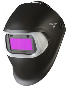Speedglas 100V, regelbar, Kopfschutzschirm, Best.-No. 99356644
