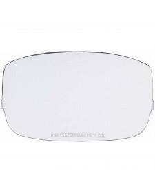 Äußere Vorsatzscheibe Speedglas 9100 Air, extra kraztfest, 10er-Pack, Best.-No. 9003161