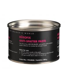 Düsofix Antispritzer-Paste von Abicor-Binzel