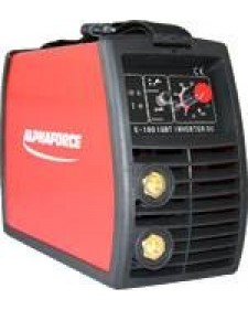 Alphaforce Inverter E-160, Best.-No. 300035