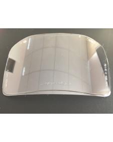 Vorsatzscheibe aussen f. Speedglas 9100FX, beschlagfrei, Best.-No 9003172