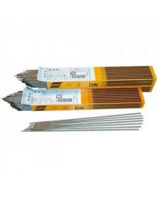 ESAB, 3,2 x 450 mm, OK 53.16 B 10, Elektrode Spezial, 47 Stück pro Packung, Best.-No. 16433.19