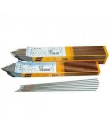 ESAB, 2,5 x 350 mm, OK 53.16 B 10, Elektrode Spezial, 48 Stück pro Packung, Best.-No. 16432.19
