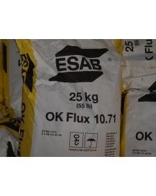 ESAP UP OK Flux 10.71 Schweisspulver