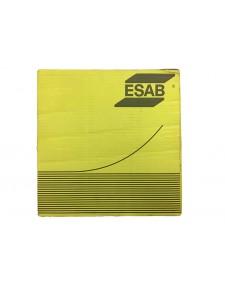 MIG-Schweissdraht 1.4576 ESAB-AUTROD 318 Si 1,0mm, Best.-No. 21010.19