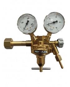 Stickstoff-Druckminderer Hercules 200 bar / 0-20 bar, Best.-No. 470070