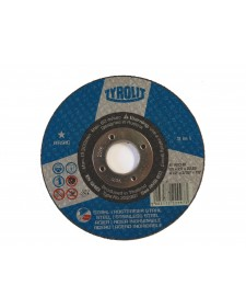 Trennscheibe Stahl, A30-BF-BASIC 115x2,5mm, Tyrolit, Best.-No. 031019