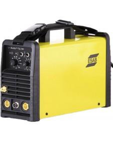 WIG - Schweißgerät ESAB Buddy Tig 160 inkl. Zubehör